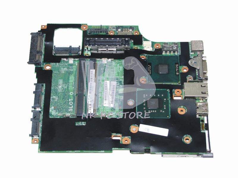 NOKOTION Main board For Lenovo thinkpad X200 Laptop motherboard 63Y1032 60Y4558 48.47Q06.041 P8600 CPU DDR3, цена и фото