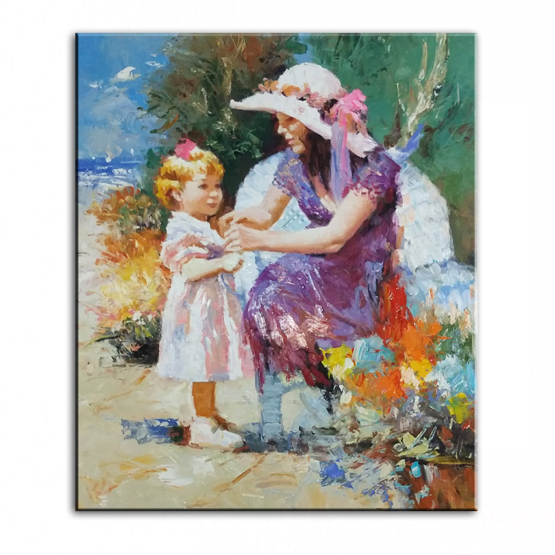 Oil Painting World Famous Art European And American Style