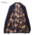 Lã de alta Qualidade Homens Grife Blazer Único Botão Azul Do Casamento Casaco xadrez Moda Slim Fit Mens Terno Formal Jaqueta de Luxo E349