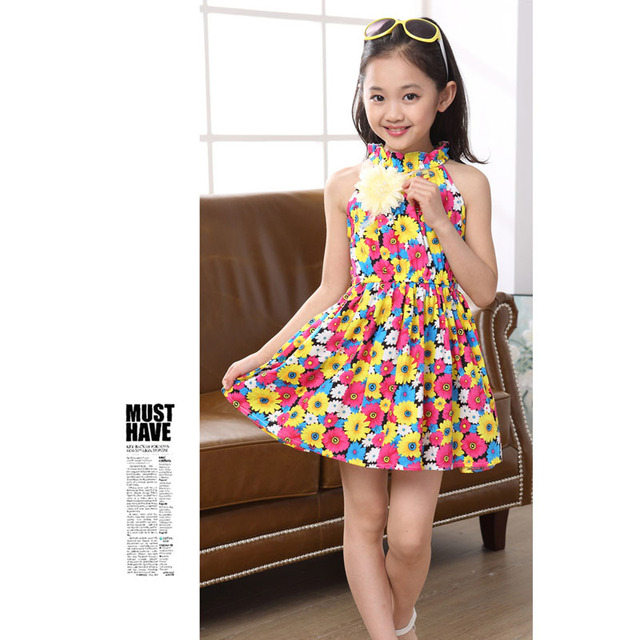 FLY KIDS wholesale children clothes 2016 Simple and elegant small ...