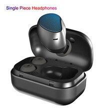 T10 TWS Bluetooth イヤホン真のワイヤレス防水イヤホンタッチ制御インナーイヤー型ヘッドセット電話