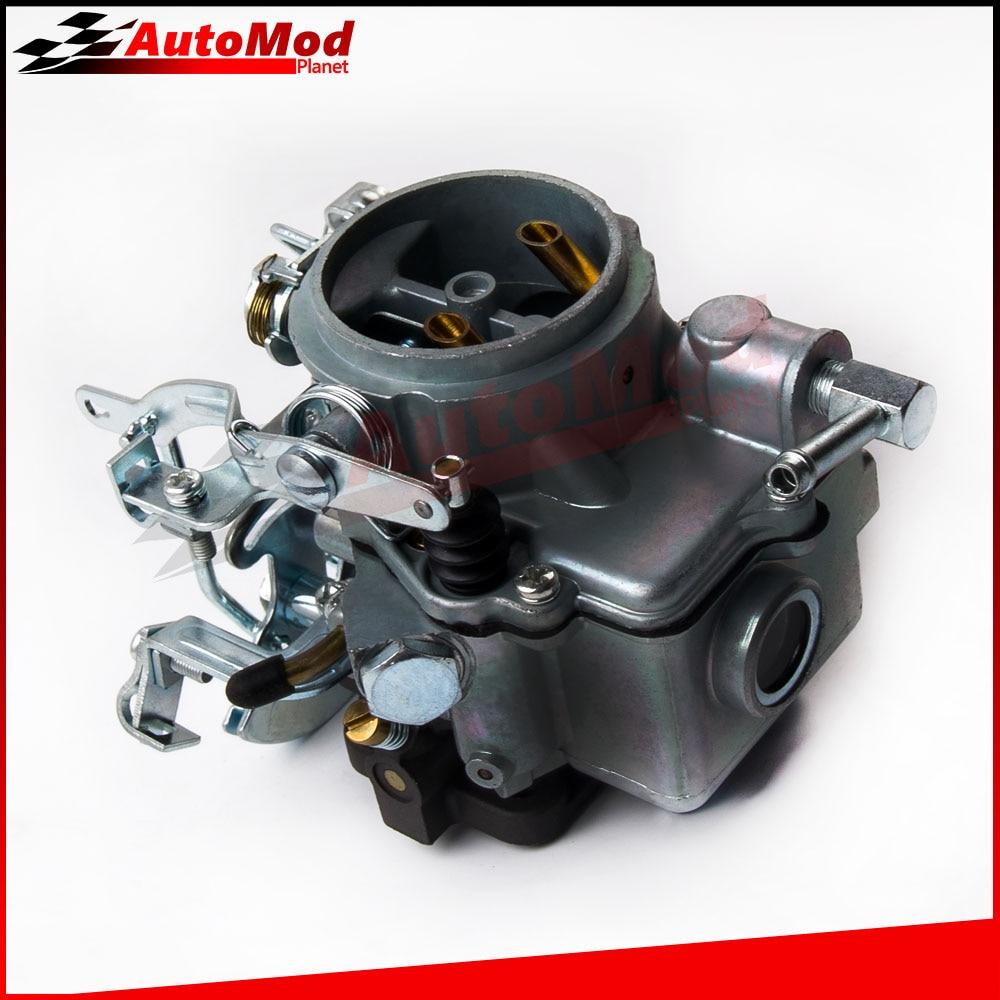 Carburetor Carb for Nissan A12 Datsun Sunny B210 Fits Pulsar Truck 16010-H1602 16010H1602 new carburetor for n issan z20 gazelle silvia datsun pick up ca