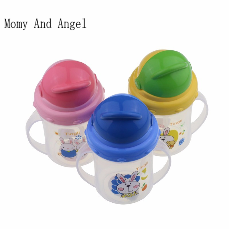 Momy and angel baby bottler kids straw cup drinking bottle - Cups and kids ...