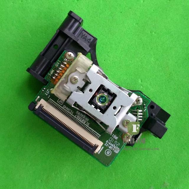 Replacement Laser Len For LITEON IHAS524-B Record Laser Assy IHAS524B Optical Pickup IHAS524 Laser Head