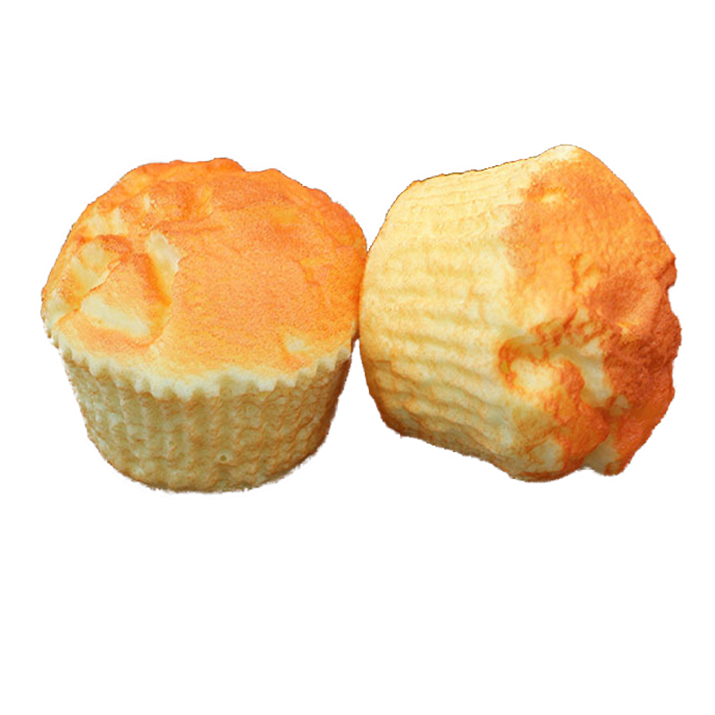 Squishy Cake Ibloom : Mini Jumbo Puff Cream Squishy fun Cake Squishy ibloom Slow Rising squeeze soft Scented cupcake ...