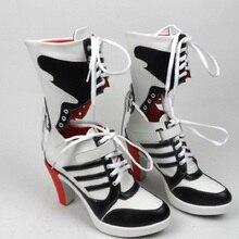 Envío Compra Y Gratuito Quinn Disfruta Harley Del En Shoes 4ARLq35j