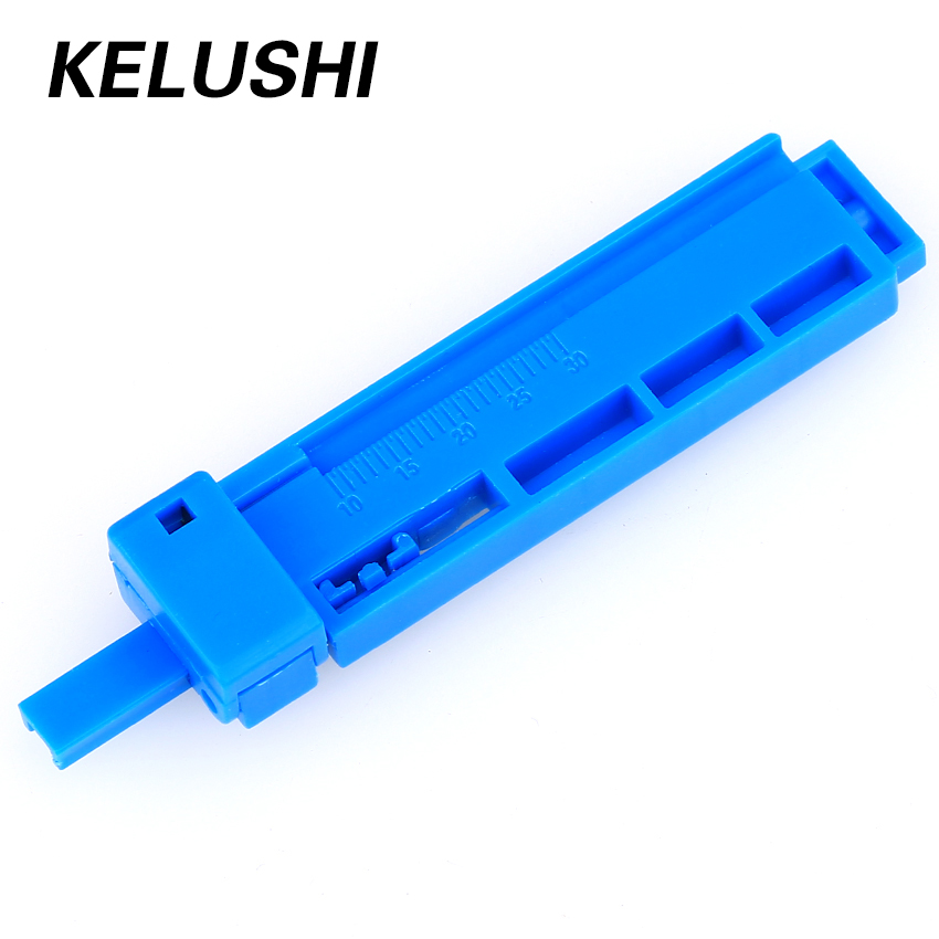 KELUSHI Universal fixed length stripper guide bar one indoor cable ...