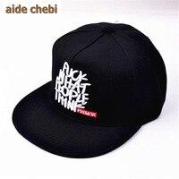 Aide Chebi 3D Devil Eyes Baseball Caps Retro Gorras Hats Planas Chapeau Flat Bill Hip