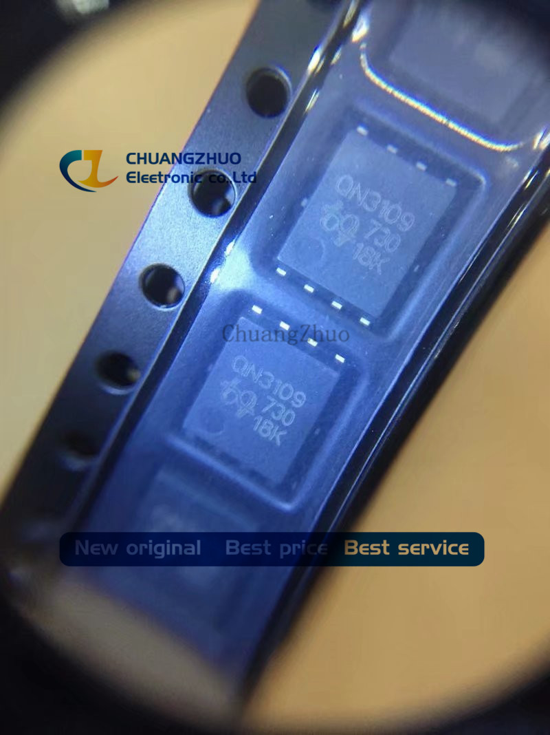 10pcs New Original QN3109M6N QN3109 PAPAK56 MOS