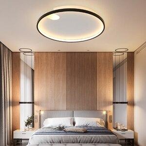 New led ceiling light for livi