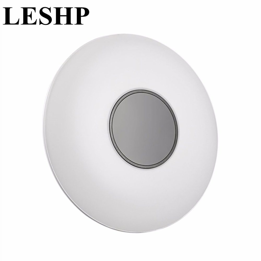 LESHP Smart Home Security Camera System Personal Wireless Lighting Table Lamp Smart 2MP Image Sensor WIFI Mini IP Camera