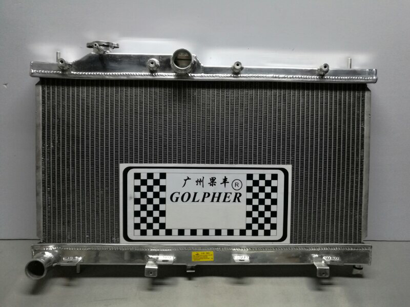 us $249 0 high quality custom made aluminium radiator for forester sj5 2012 2016 in radiators \u0026 parts from automobiles \u0026 motorcycles on Forester Radiator Panel 15