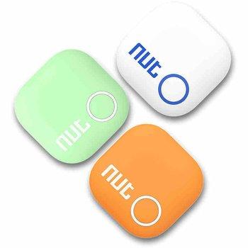 Dla NUT2 Tag inteligentny lokalizator kluczy do płytek lokalizator kluczy do kluczy chroniący przed zgubieniem znaleziony Alarm dla bezpieczeństwa tanie i dobre opinie Key Finder Locators Angielski 36 4*24 4*5 3mm blue white pink green plastic piece 0 06kg (0 13lb ) 15cm x 10cm x 10cm (5 91in x 3 94in x 3 94in)