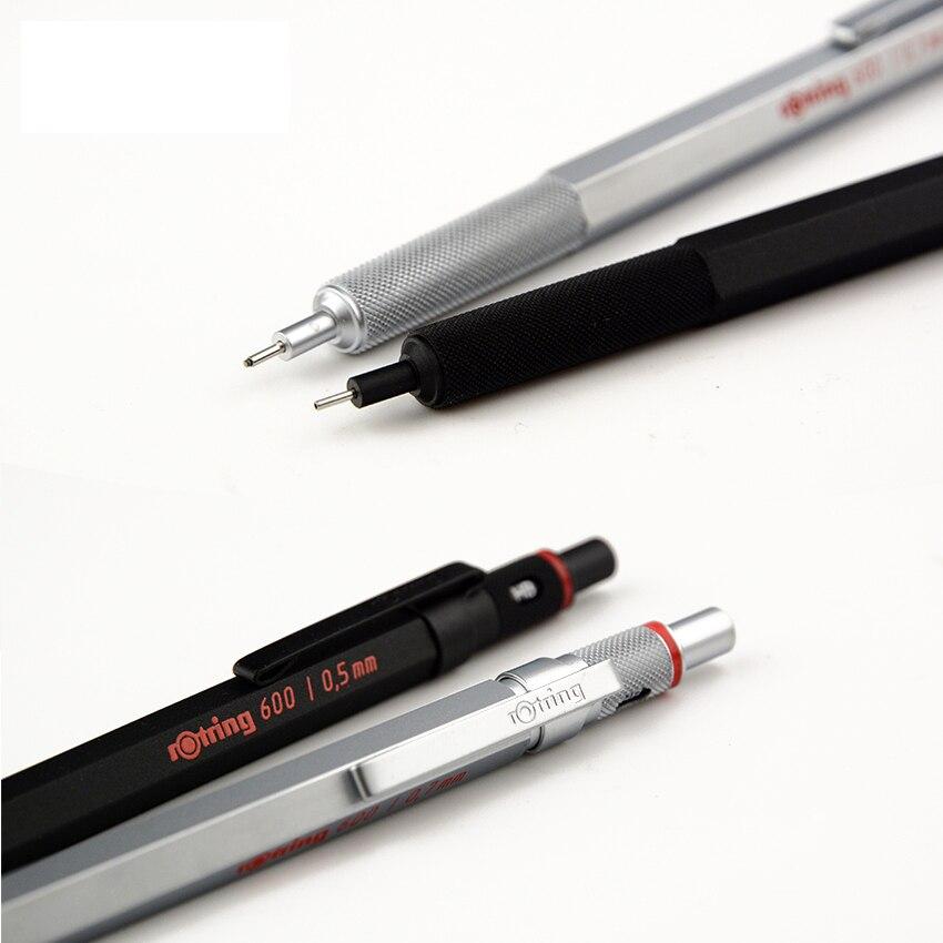 Lápis Mecânicos para a engenharia de projeto Ponto de Escrita : 0.5mm