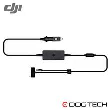 Original DJI Phantom 4 Car Charger Kit for P4 series Camera Drone RC Model