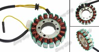 Motorcycle Engine Magneto Generator Charging Alternator Stator Coil For 2010 2011 2012 2013 KAWASAKI Z1000 ZR1000 ZRT00D