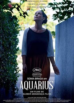 《水瓶座》2016年巴西,法国剧情电影在线观看