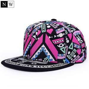 3f1a1e1cb10 NORTHWOOD Hip Hop Snapback Hats Baseball Caps Women s
