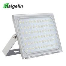 Kaigelin 500 Вт светодио дный Светодиодный прожектор 45000LM водосветодио дный стойкий светодиодный проектор прожектор сад безопасность настенный светильник прожектор Наружное освещение