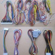Жгут для игры в казино coolfire pcb/провод для игрового автомата/кабель для крутой игры fire baord