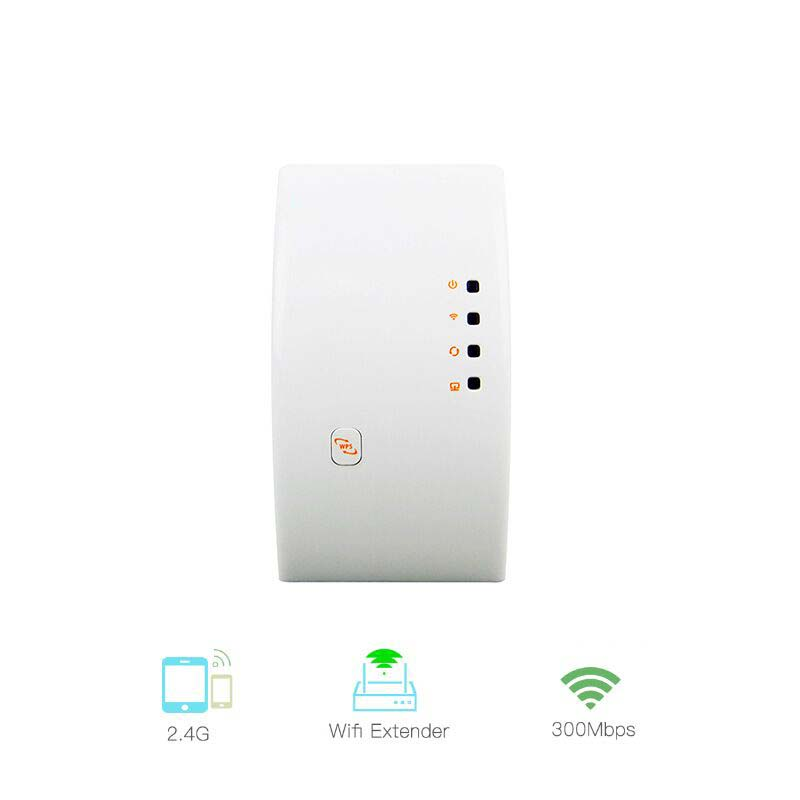 Hot Wireless WiFi Repeater Wi-fi Range Extender 300Mbps Signal Amplifier 802.11N/B/G Booster Repetidor Wi Fi Relay Wifi Router