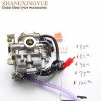 18.5mm PD18J carburetor for Karcher KM 50 Flory 50 RMC E50 4T 139QMB/QMA