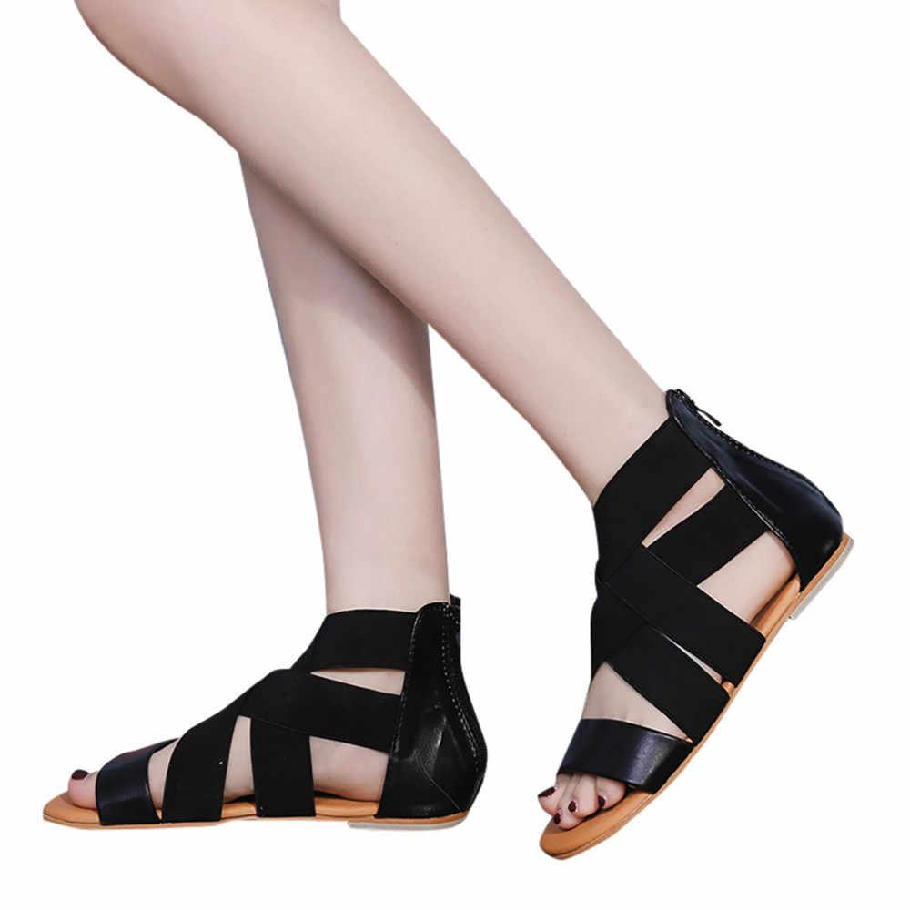 974695583 Women Ladies Summer Low Flat Heel Flip Flops Slippers Beach Sandals Shoes women  sandals flat casual