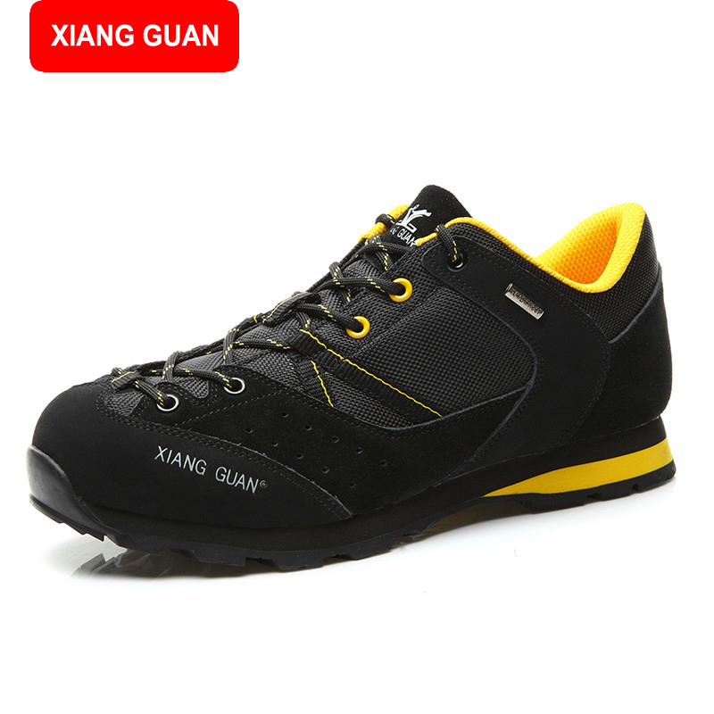 ФОТО XIANG GUANG Men Shoes Causal Fly Weave Fashion Flat Shoes Trainers Breathable Light Soft Men Flats X3479