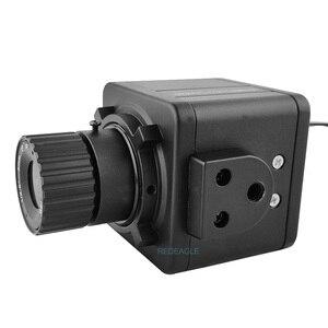 Image 5 - CVBS 700TVL Analog กล้องรักษาความปลอดภัยในร่มสีมินิกล้องเลนส์ 4MM