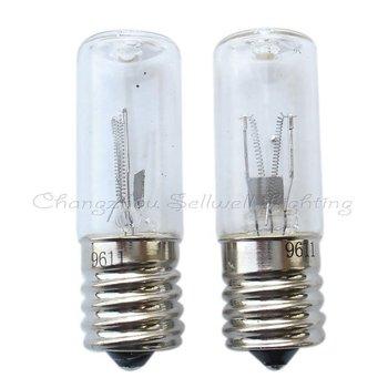 10v 3w E17 New!sterilization Lamps Lighting A222