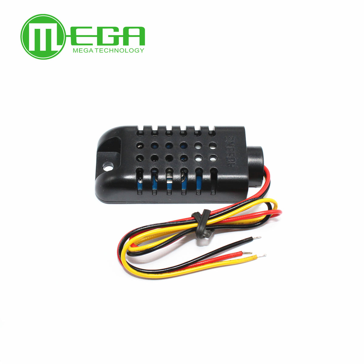 Оригинальный AM2301 DHT21 цифровой выход относительная влажность и датчик температуры модуль для arduino diy Электронный комплект