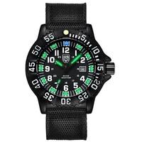 Addies mężczyźni kobiety silikonowe osobowość twórcza koncepcja zegarek 50m wodoodporny pływać Sport zegarek kwarcowy Top marka Relogio Masculino w Zegarki kwarcowe od Zegarki na