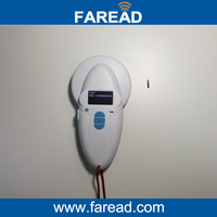 RFID Handheld Reader Pet ID Scanner For Animal Identification 134 2khz And 125khz RFID Usb And