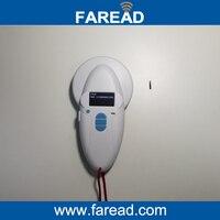 RFID Handheld Reader Pet ID Scanner For Animal Identification 134 2khz And 125khz RFID Usb And