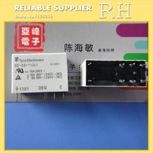 10 قطعة/الوحدة الطاقة التبديلات OZ SS 112L1 OZ SS 124L1 16A240VAC مجموعة من التحويلات 8PIN