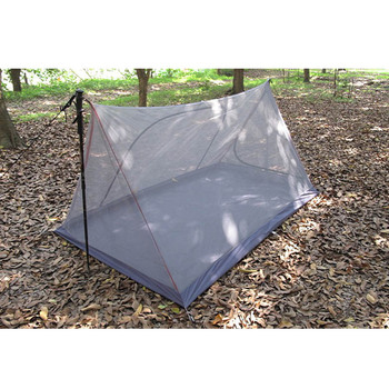 AXEMAN Lightweight Inner Mesh breathable 2 person tent 5