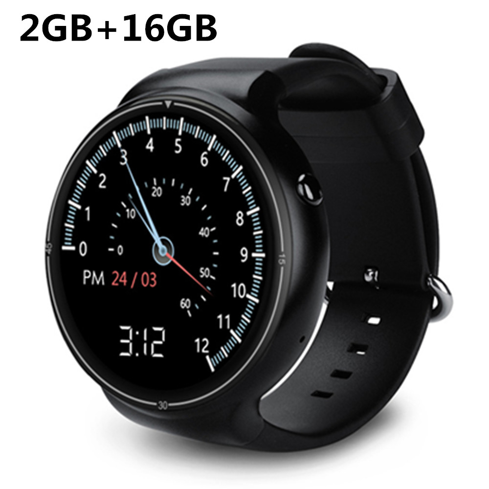 Beseneur N1 Bluetooth Smart Watch with 2GB RAM 16GB ROM ...