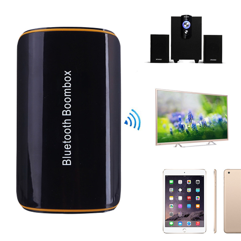 Usb Bluetooth Adapter/dongle Networking Diskret Schwarz Farbe Wireless Bluetooth 4,1 Audio Stereo Empfänger Hause Auto Musik Sound A2dp Adapter Beste Qualität November 22