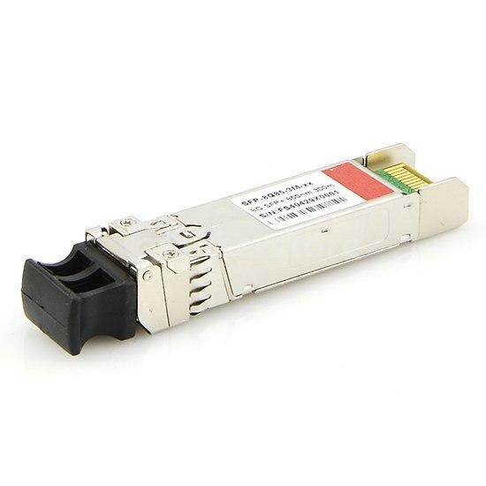 8G Fibre Channel (8G FC) SFP+ 1310nm 40km Transceiver