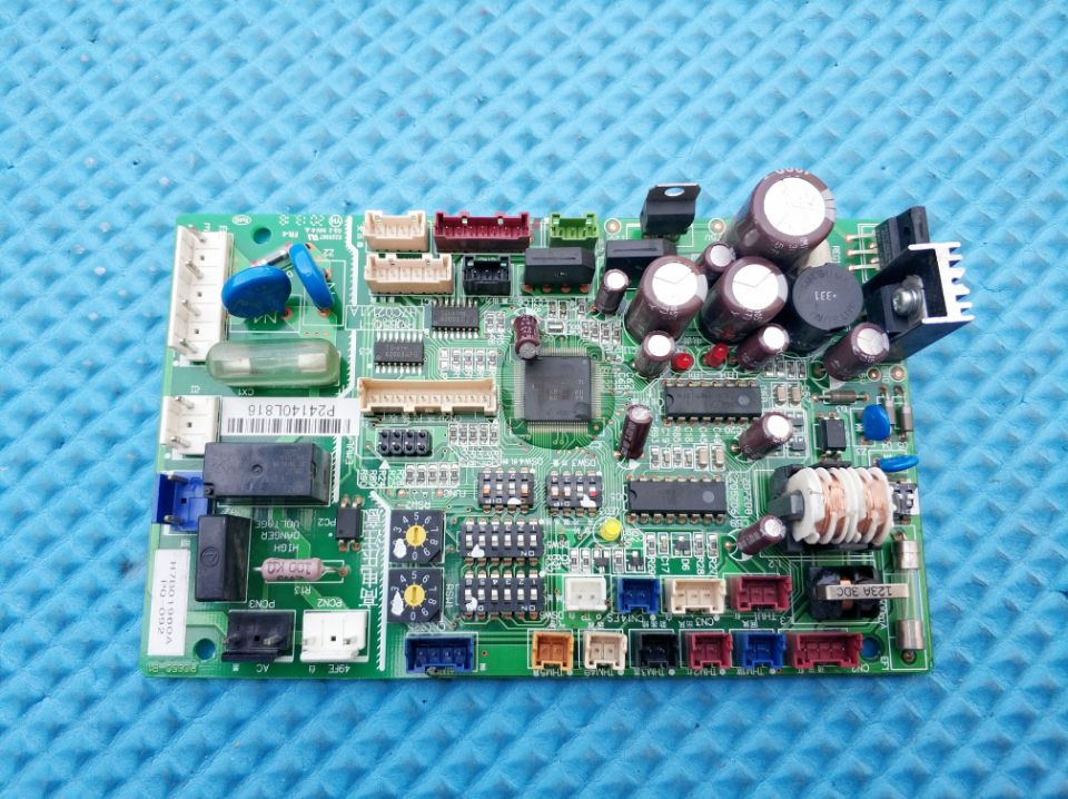 P24140M508 H7BO1960A PI065Q 1 USED Good Working   - title=