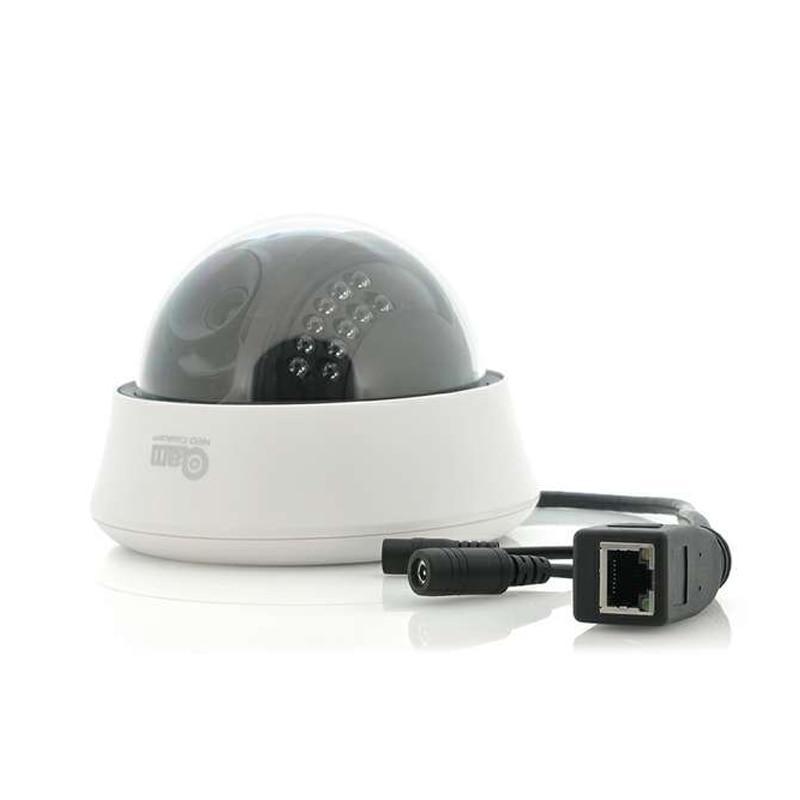 imágenes para Neo coolcam nip-12 cámara domo cámara ip inalámbrica wifi red wi fi cámara de infrarrojos de vigilancia de seguridad cctv ir ip cam