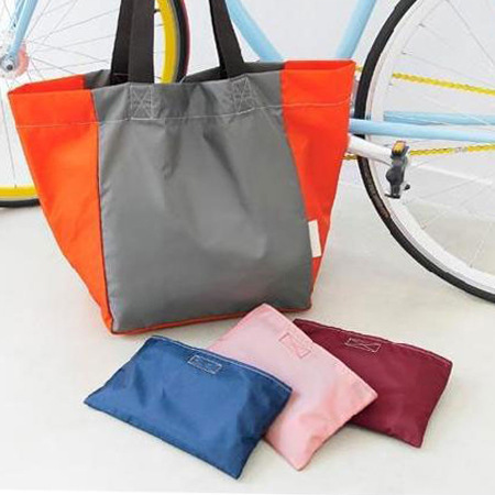 Folding One Shoulder Backpack Large Capacity Travelling Bag Portable Fitness Leisure Bag