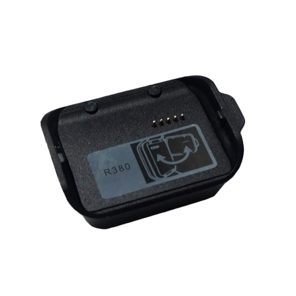 Wristwatch Charger Adapter Charging Dock for Samsung Gear 2 Smart Watch Galaxy SM-R380 EM88