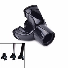 1 PCS Walking Stick Cane Crutch Pad Rubber Heavy Duty Ferrule End Bottom 1.9cm