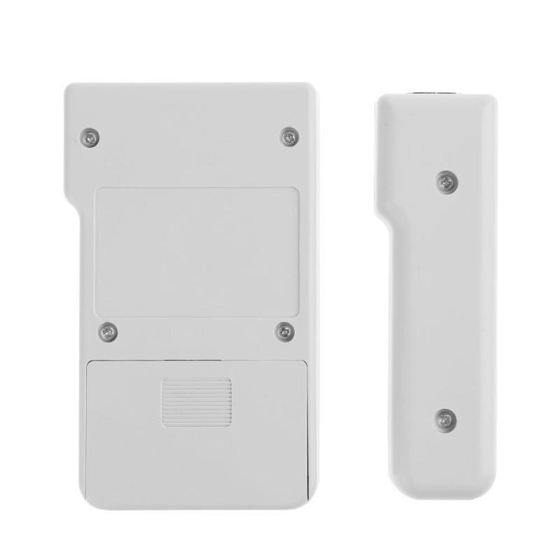 1 шт. Портативный Высокое Разрешение HDMI кабель для дистанционного управления метр тестер детектор сетевой инструмент с 9 светодиодный индикаторы