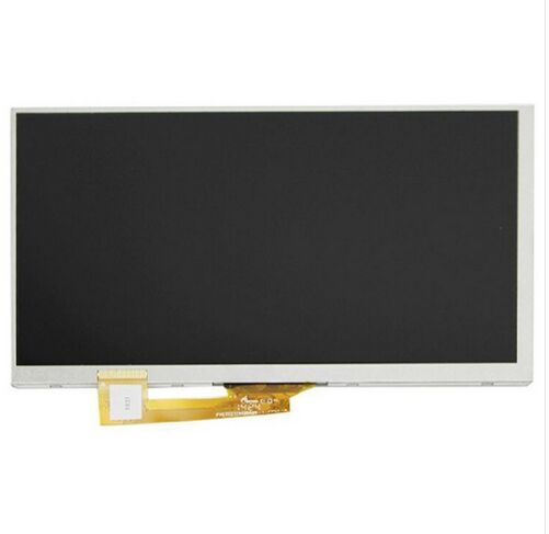 New LCD Display Matrix For 7Digma Plane 7.7 3G 30Pins inner LCD screen panel Module Replacement Free Shipping new lcd display matrix for 7 digma plane 7 5 3g ps7050mg tablet inner lcd display 1024x600 screen panel frame free shipping