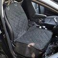 Оксфордское водонепроницаемое автомобильное переднее сиденье для скамейки, защитное сиденье для собаки, щенка, кота, чехол для сиденья жив...