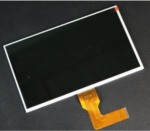 10.1inch 40pin lcd display screen matrix For MID4810 MIDC4710 Glass Replacement Free Shipping 7 inch fpc3 w70045a0 mid lcd 5mm thickness