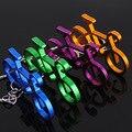 Creativa Exquisito Colgante Personalizado Bicicleta Llavero chaveiro Cadena Dominante Del Coche Colgante Ornamentos Colgantes Al Por Mayor