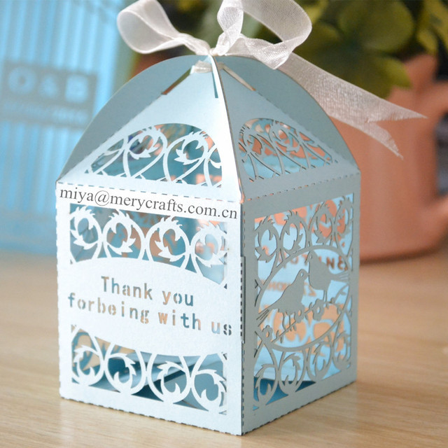 Personalized Wedding Favors And Giftswedding Souvenirslove Birds